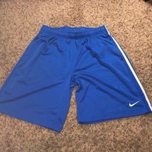 VINTAGE Nike Basketball Shorts